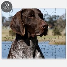 German Shorthaired Pointer 9Y832D-027 Puzzle