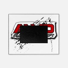 All Wheel Drift - Copy Picture Frame