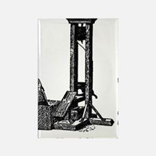 Guillotine_head Rectangle Magnet