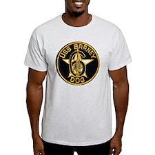 barney patch T-Shirt