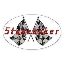 Studebaker Vintage Decal