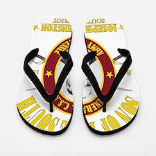 Johnston (SOTS)3 Flip Flops