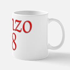 gonzo28 Mug