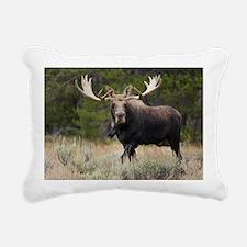 x14 Rectangular Canvas Pillow