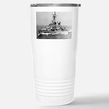 barton framed panel print Travel Mug