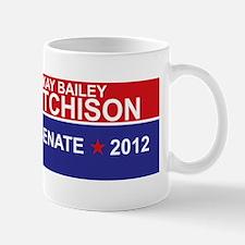 2012_kay_hutchison_bs Mug
