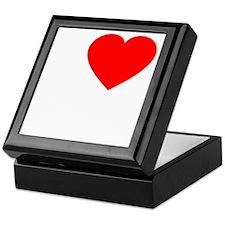 Love Rafa 2 -dk Keepsake Box
