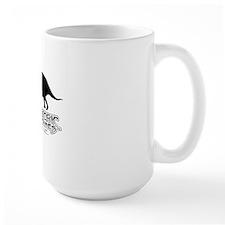 ptm triceratops Mug