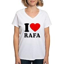 Love Rafa 2 Shirt