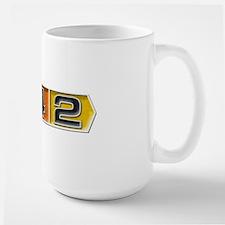 autonaut-olds-442-emblem-001 Mug
