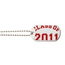 class-of-2011_red Dog Tags