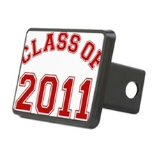 class-of-2011_red Hitch Cover