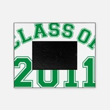 class-of-2011_green Picture Frame