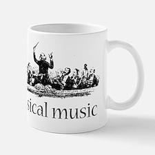 Classical Music Mug