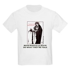Beardsley Boys Kids T-Shirt