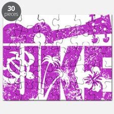 UKE Purple Puzzle
