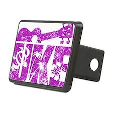 UKE Purple Hitch Cover