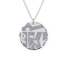 UKE Gray Necklace