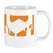 My favorite game console is a table and Mug