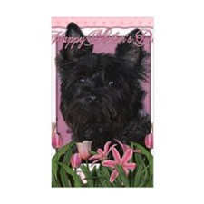 Mothers_Day_Pink_Tulips_Cairn_ Decal