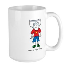 Tighty Whitey TM Mug