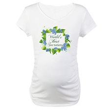 b1_summer_frame_01worlds best se Shirt