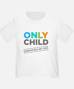 Only Child Expiration Date [Your Date] T