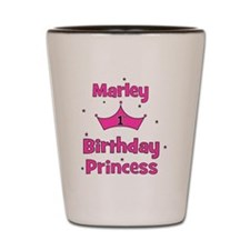birthdayprincess_1st_MARLEY Shot Glass