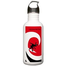 WHSurfTeamiPhone3g Water Bottle