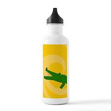Alligator-iPhone3g Water Bottle