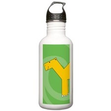 Camel-iPhone3g Water Bottle