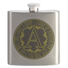 atheism-lent Flask