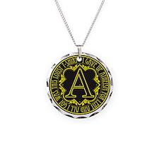 atheism-lent Necklace