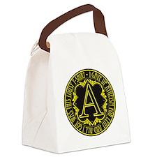 atheism-lent Canvas Lunch Bag