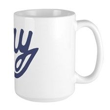 cay2 Mug