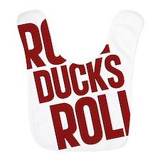 roll-ducks-roll_dark Bib