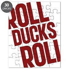 roll-ducks-roll_dark Puzzle