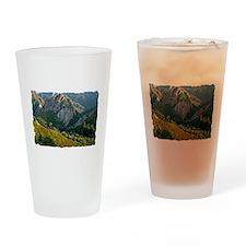 T-Shirt-07D Drinking Glass