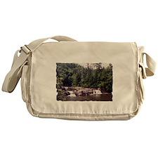 T-Shirt-04D Messenger Bag
