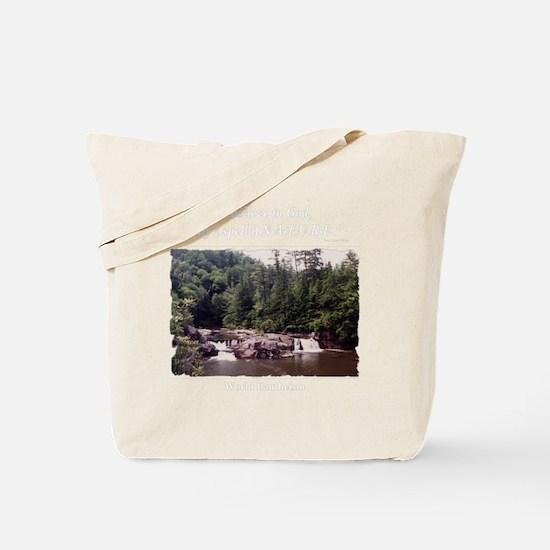 T-Shirt-04D Tote Bag