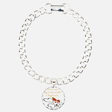 duplicate_orange Bracelet