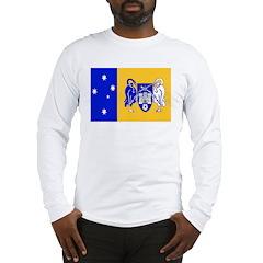 Australia Capital Territory Long Sleeve T-Shirt