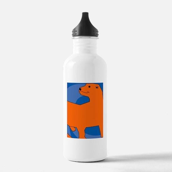 Ferret-iPhone4s Water Bottle
