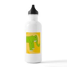 Elephant-iPhone4s Water Bottle