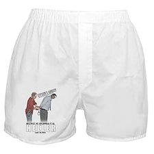 HellerObama Boxer Shorts