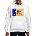 Australia Capital Territory Hooded Sweatshirt