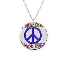 Hippie Chick1951 Necklace