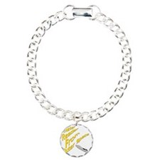 Meter Reader From Outer  Charm Bracelet, One Charm