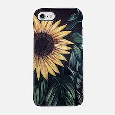 Sunflower Life iPhone 7 Tough Case