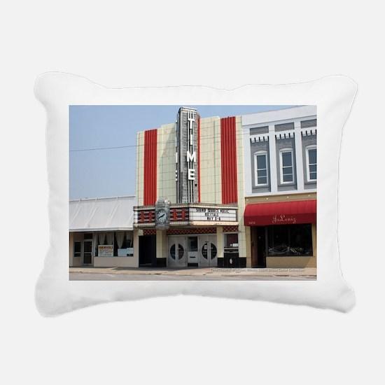 2011b_09_Mattoon_Time Rectangular Canvas Pillow